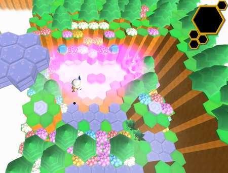 Computer games development