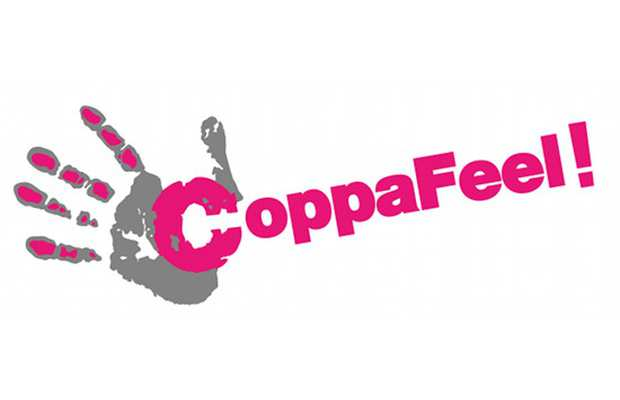 Coppafeel UK logo
