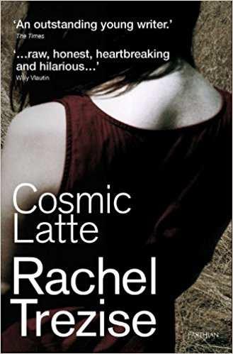 Rachel Tresize - Cosmic Latte