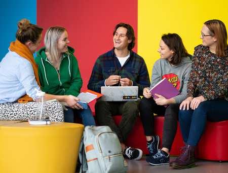 Generic Students - Newport