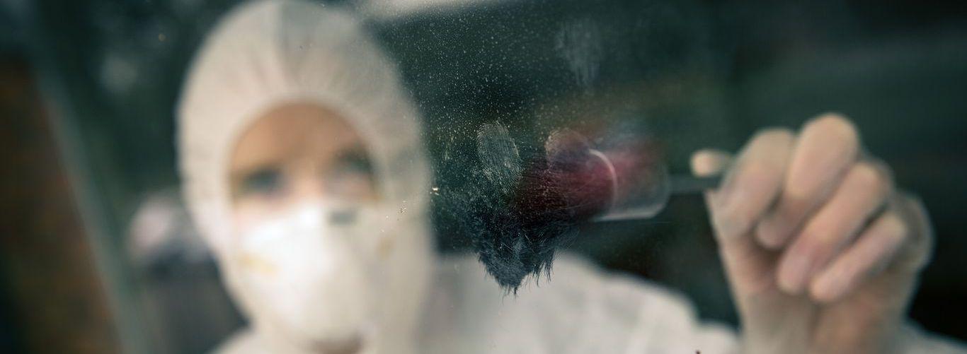 BSc (Hons) Forensic Science