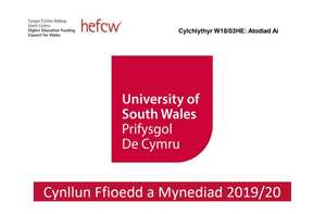 Cynllun Ffioedd a Mynediad 2019-20.JPG