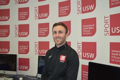 Chris Emsley Sport lecturer.JPG