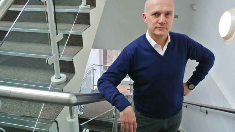 Marcel Stuijts DBA