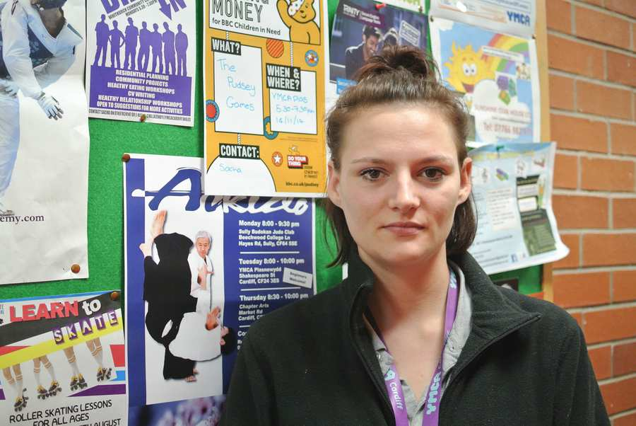 Youth and Community Work (Youth Justice) Course image
