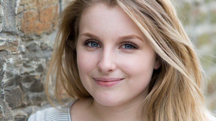 Daisy Peskett, student ambassador