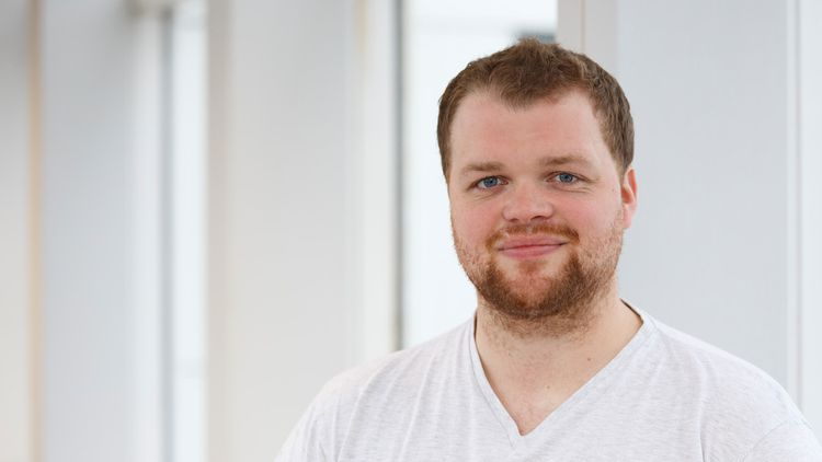Dr Dan Bowers - Psychology Degree, course leader