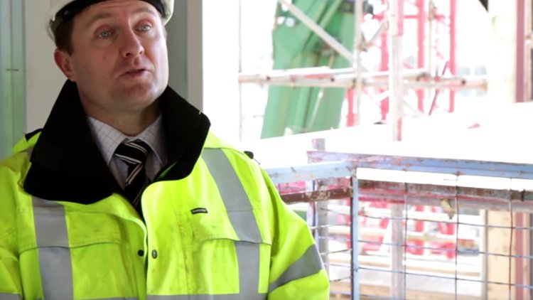 Dave Harper Quantity Surveying