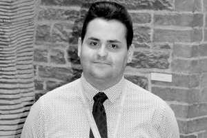 David Jones - Alumni Relations and Development