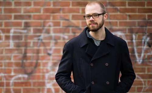 Dr David Towsey, English and Creative Writing
