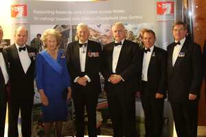 Defence Studies Dining Club - Armed Forces