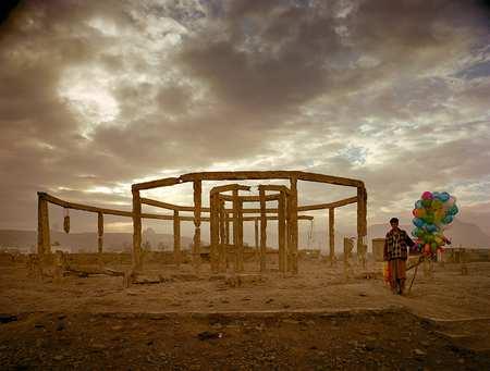Documentary Photography Simon Norfolk