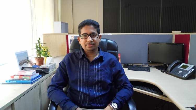 Dr. Mohammad Ferdaus Alam - MSc Public Health graduate