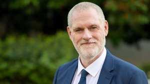 Dr Ben Calvert VC