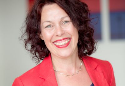 Dr Cheryl Allsop