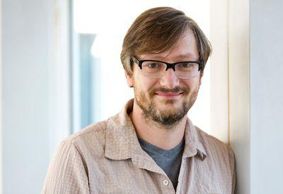 Professor Gareth Roderique-Davies