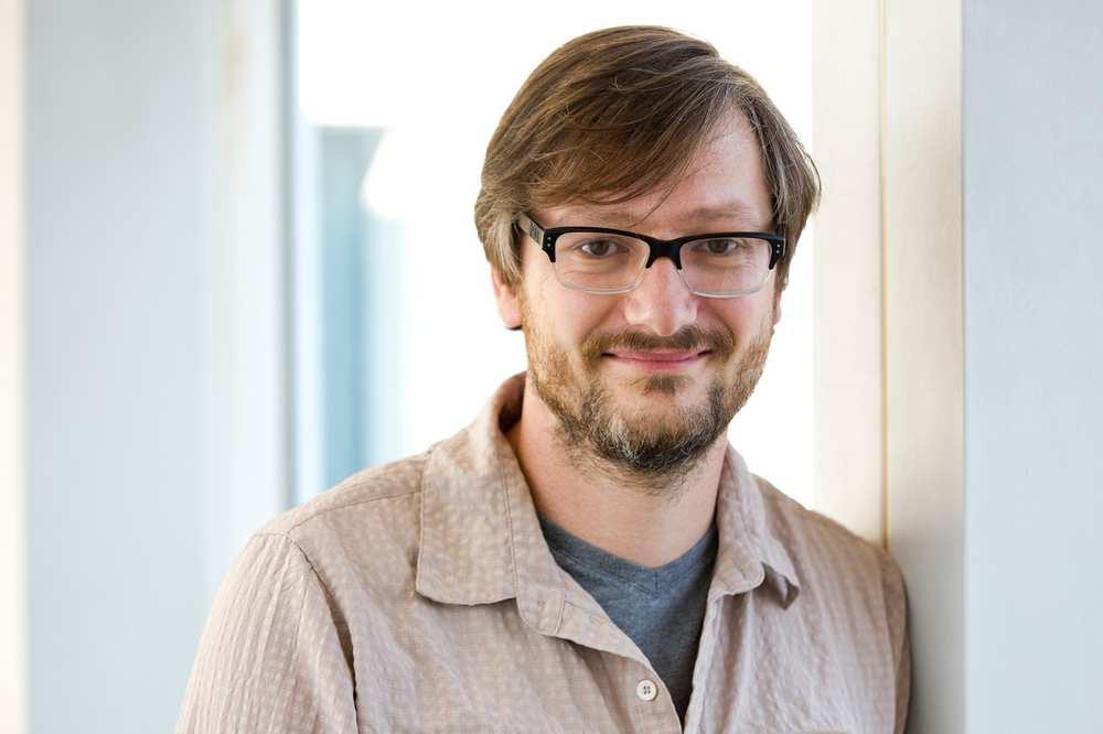 Dr Gareth Roderique-Davies