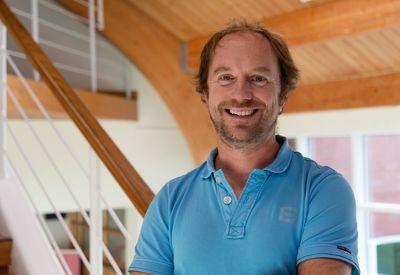 Dr Jeroen Nieuwland