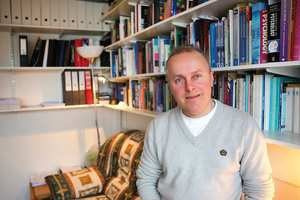 Dr Martin Graff, Reader in Psychology, Head of Research in Psychology