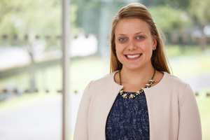 Dr Penny Holburn