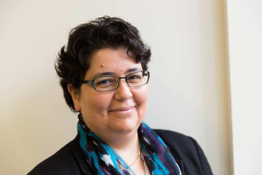 Sandra Esteves