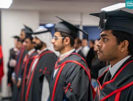 Dubai Graduation 2020