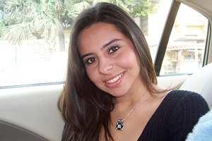 Elizabeth Santander Ochoa
