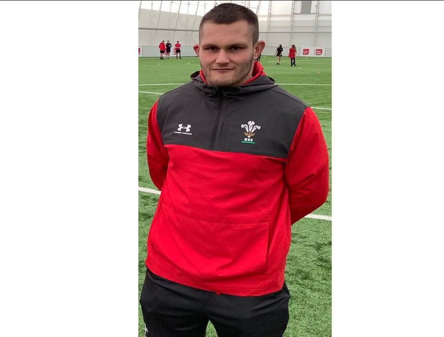 Mike - Rugby Graduate