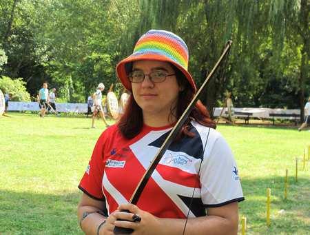Emily Archery