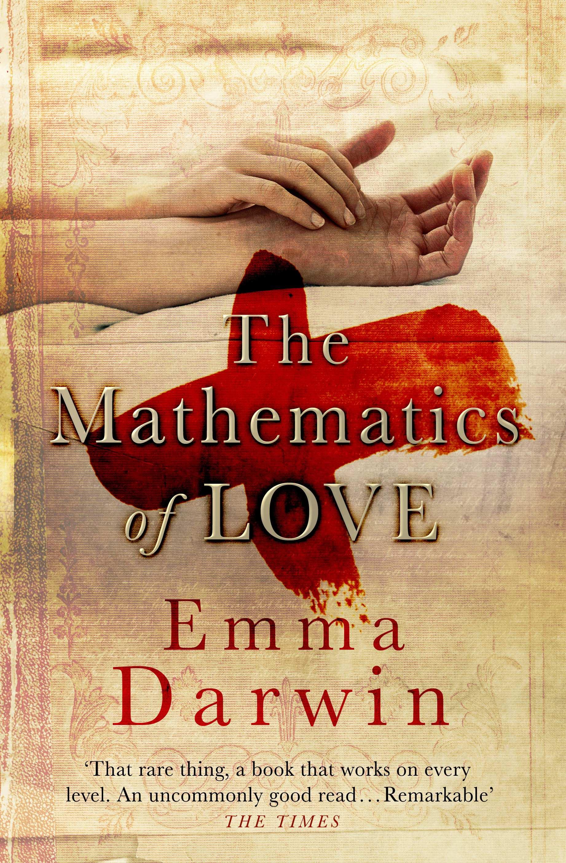 Emma Darwin - Mathematics of Love