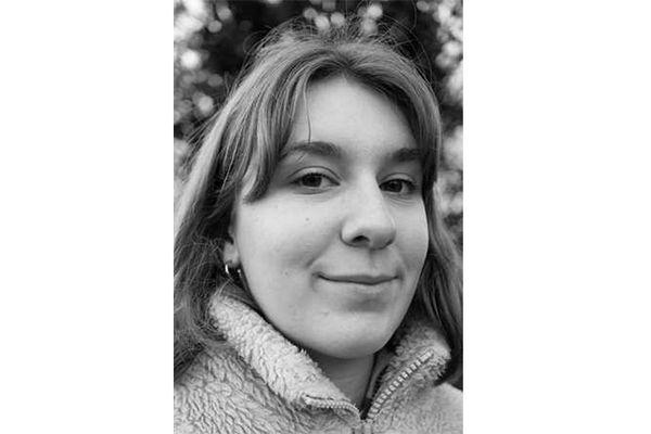 Eva Falk-Drake – winner, The Reginald Salisbury Award for Critical Writing