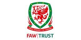 FAW Trust logo