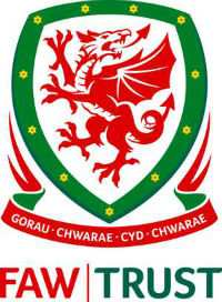 FA Wales Logo Width 200