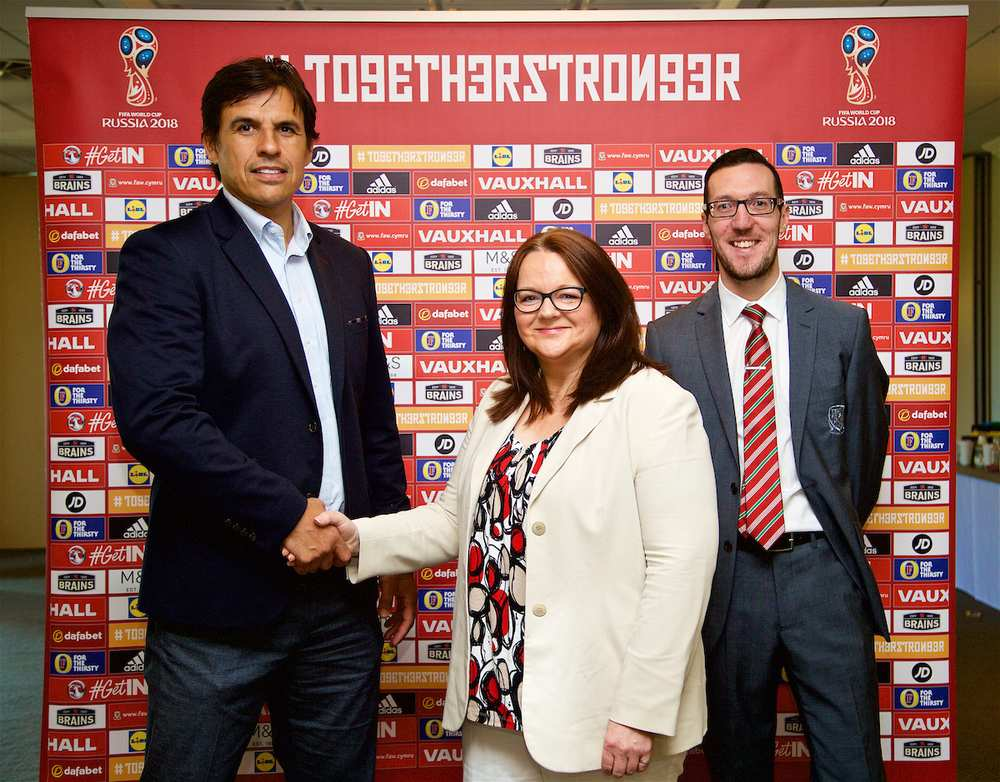 FAW USW partnership