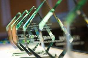 Future Entrepreneur Awards 2014