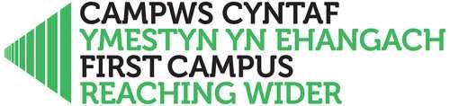 First Campus Logo