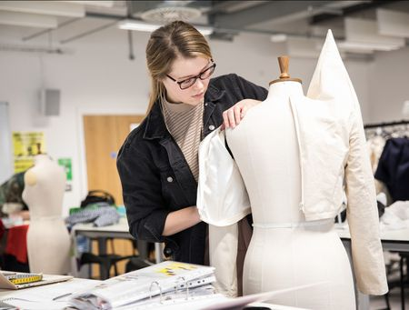 Ba Hons Fashion Design University Of South Wales