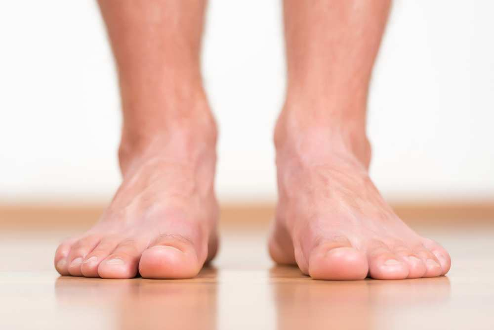 Diabetes foot monitor developed by USW and Thermatrix