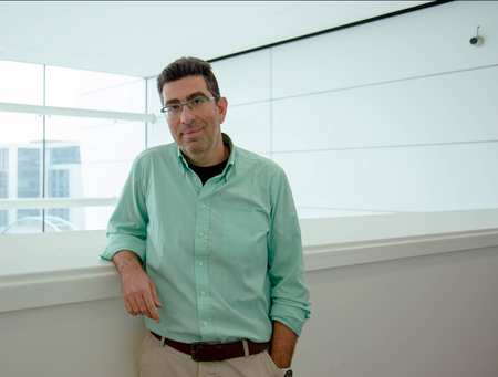 Filippos Proedrou, researcher