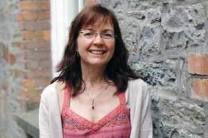 Fiona Reid - Deputy Head of School, SHASS