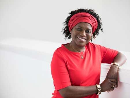 Professor Florence Ayisi