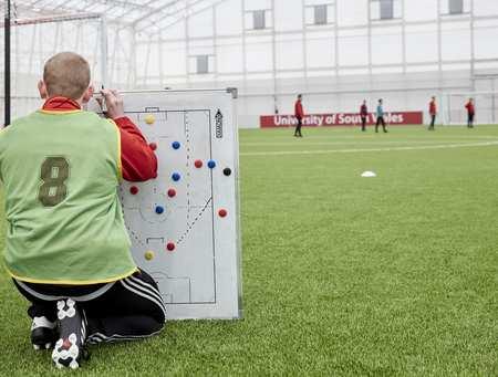Football Coaching USW Sport Park