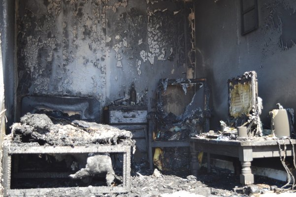 Firebox exercise – The aftermath to be investigated