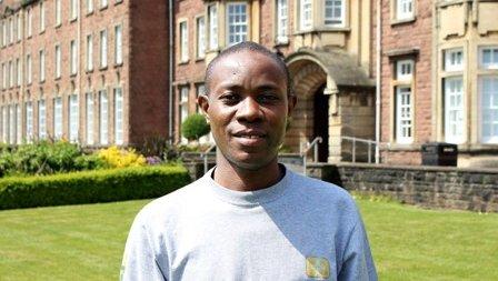 Fredrick Sambatya, MA Autism