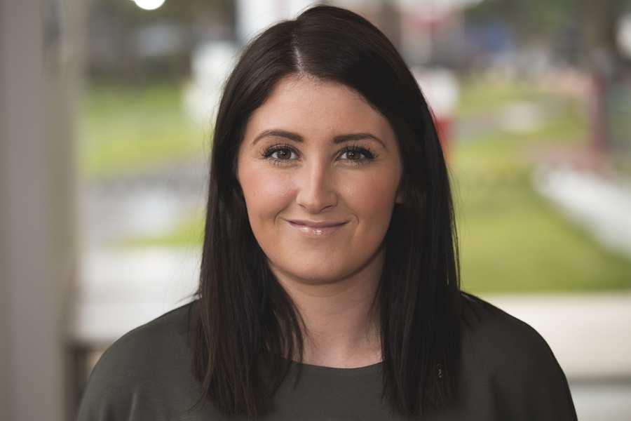 Gabrielle Wheeler  BSc Hons Project Management _ Surveying
