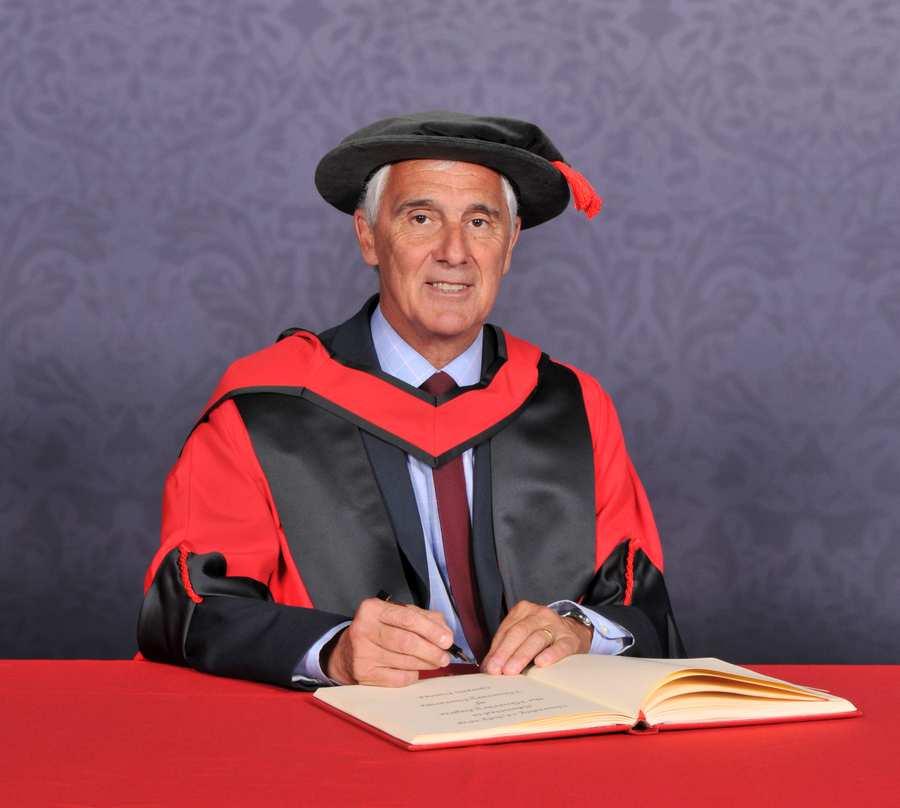 Gareth Davies WRU