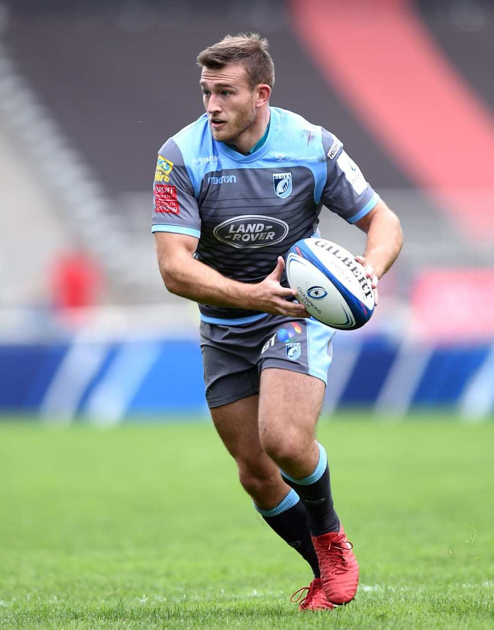 Garyn Smith, Cardiff Blues and USW alumni