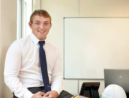 Gavin Steele, Project Management