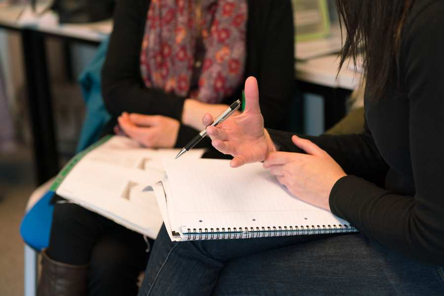 Course image: Pg Cert Counselling Skills course