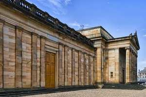 National Gallery, Scotland